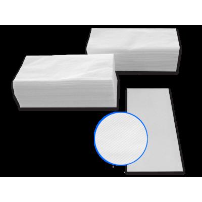 Χειροπετσέτες (ζιγκ – ζαγκ)