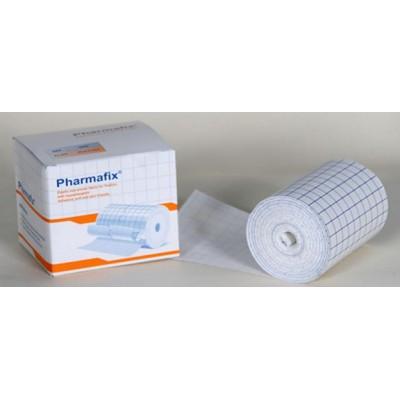 Pharmafix - αυτοκόλλητη ταινία σε ρολό  10cm x 10m