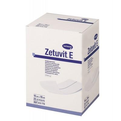 Επιθέματα Aποστειρωμένα Zetuvit E
