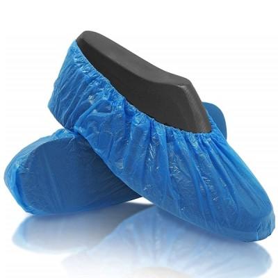 Πλαστικά Ποδονάρια 100τμχ