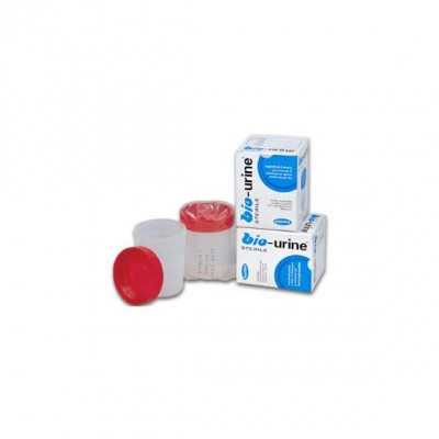 Asepta Bio-urine Αποστειρωμένος ουροσυλλέκτης ( uro-box)