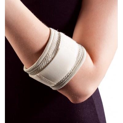 Περικάρπιο Επικονδυλίτιδα (tennis elbow) Με Νeoprene Μάυρο one size