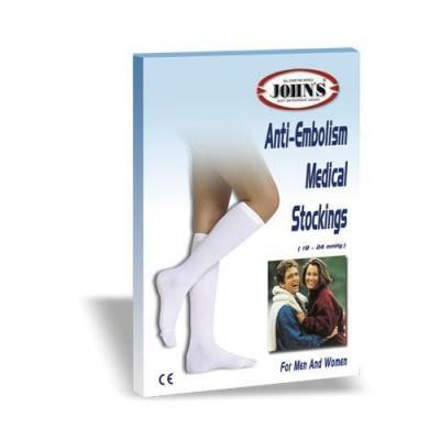Κάλτσες Antiembolism 18-24mmhg John's