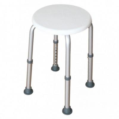 Κάθισμα Μπάνιου Στρογγυλό AC–378