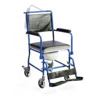 Αμαξίδιο Τουαλέτας – Μπάνιου Σταθερό AC–32